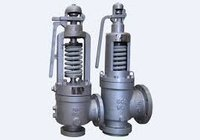 High Performance Steam Boiler Safety Valve