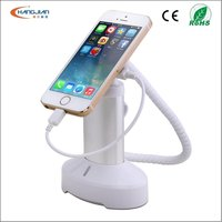 Compatible Brand Security Cell Phone Stand For Desk