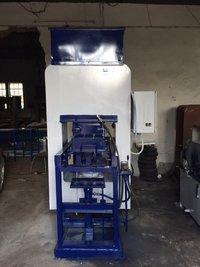 Heavy Duty Manual Fly Ash Brick Making Machine