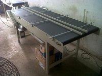 Carton Printing Conveyor