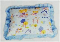 Baby Cot Pillow
