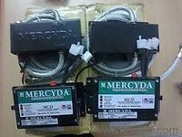 Modern Mercyda Speed Governors