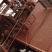 Boiler Water Wall Panels