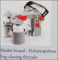 Polypropylene Bag Closing Threads
