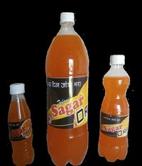 Sagar Orange Cold Drink