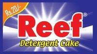 Reef Detergent Cake