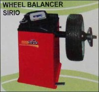 Wheel Balancer SIRIO