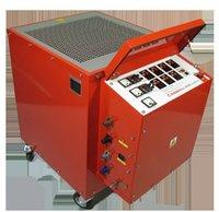 AC100 Load Bank for Generator Testing