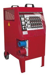 AC30 Portable Load Bank