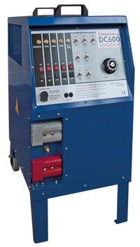DC600 Portable Load Bank