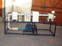 Laboratory Rotary Dryer