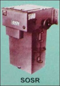 Oil Immersed Manually Operated Slipring Motor Starter