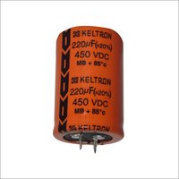 Capacitors for Fan Regulators and Led Drivers