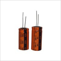 Capacitors for Energy Meters, Ballasts and Solar