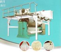 Net Curtain Warp Knitting Machine
