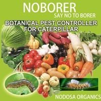 Noborer Pesticides