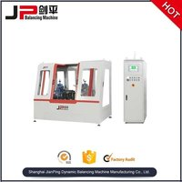 Jp Industrial Heaters Dynamic Balance Testing Machines