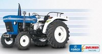 Force Balwan 450 Tractor