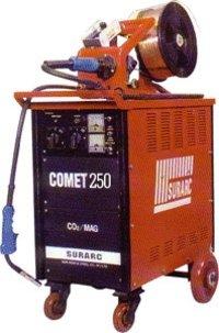 Welding Co2 Mig Machine