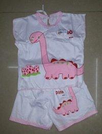 Custom-made Baby Dress