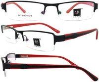 Half Rim Metal Optical Frame-916