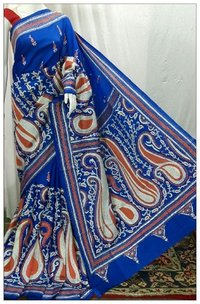 Hand Made Kantha Stitch Sarees