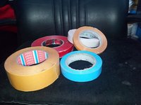 Double-Sided Polyester Tape