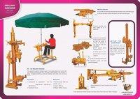 Ld4 Drilling Machine