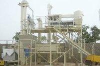 Paddy Processing Dryer Plant