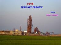 Rotary Kiln Plant