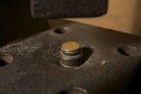 Gold Coin Dies