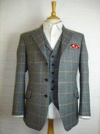 Blazer Cot Fabric