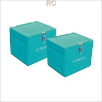 FRP Ice Boxes