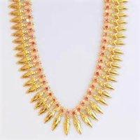 Designer Gram Gold Necklace