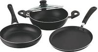 Non Stick Fry Pan Set
