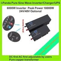 6000W Home UPS Inverter