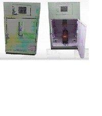 Pilfer Resistant CTPT Metering Cubicle