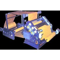 Single Face Oblique Type Corrugation Paper Machines