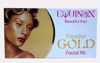 Equinox Gold Facial Kit