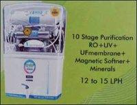Water Purifier Aqua Grand +