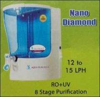 Water Purifier Nano Diamond