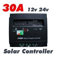 Industrial MPPT Solar Charge Controller