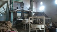 Groundnut Decorticator Machines