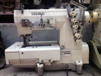 Kansai Industrial Sewing Machines