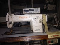 Sun Star Industrial Sewing Machines