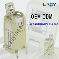 808nm Diode Fast Laser Hair Removal Machine
