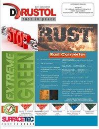 Rust Converting Primer
