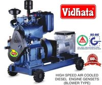 1.5kva To 20kva Export Quality Diesel Generator