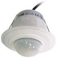 360 Degree Flush Mount Ceiling Mount Occupancy Sensor - AA-21