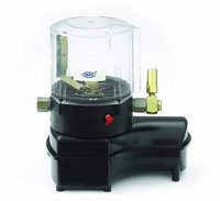 High Pressure Grease Lubrication Pumps